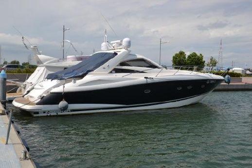 2004 Sunseeker Portofino 53 MK1