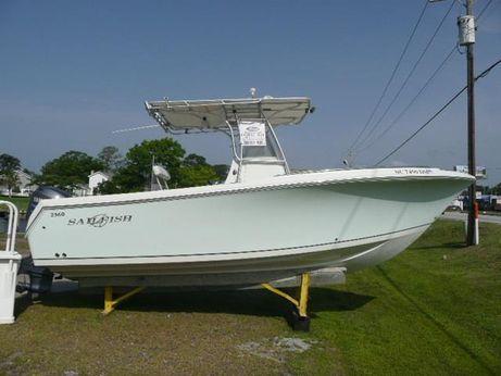 2008 Sailfish 2360 CC