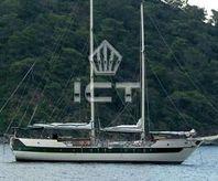 1997 Bermudan Schooner 27 [GA20450]