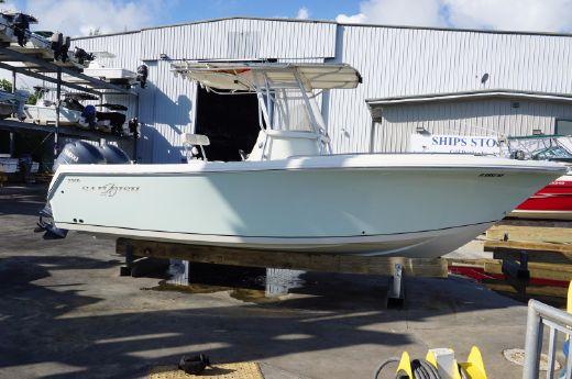 2008 Sailfish 2360 CC TWIN 150s