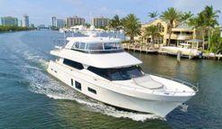 2018 Ocean Alexander 85 Motoryacht