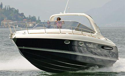 2005 Airon Marine 325