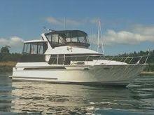 1989 Ocean Alexander 42 Motoryacht