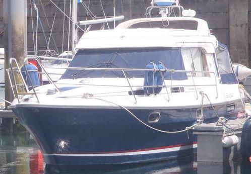2002 Nimbus 320