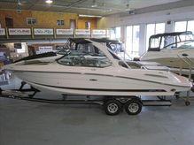 2011 Sea Ray 270 Select EX