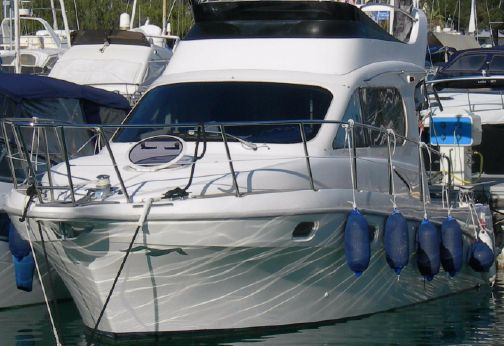 2005 Intermare 30 Fly
