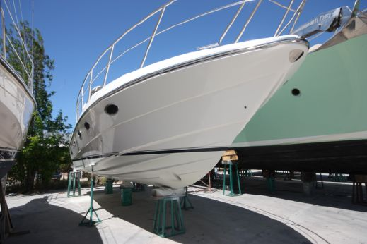 2007 Windy 37 Grand Mistral