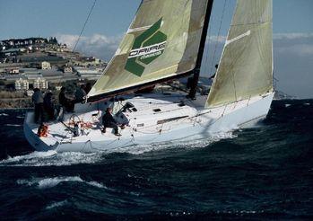 2003 Mcconaghy 46 Race Carbon