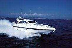 2009 Overmarine Magusta 72