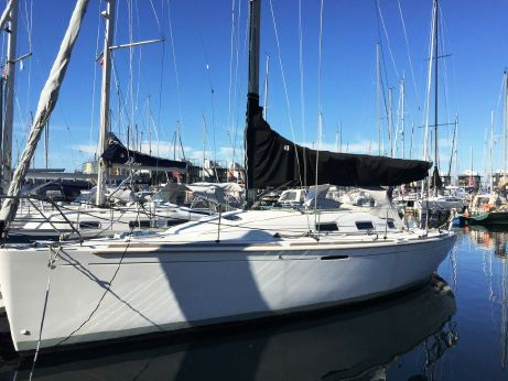 2003 Beneteau First 36.7 Shallow Draft