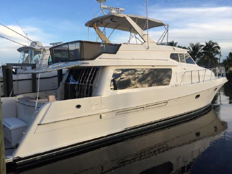 2005 Mckinna 57 Pilothouse