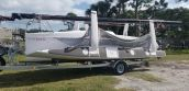 photo of 24' Corsair Sprint 760 #408