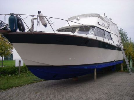 1992 Silverton 43