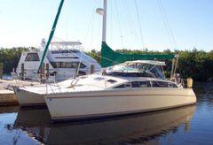 1997 Pdq Capella Cruising Catamaran
