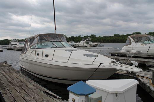 1999 Wellcraft 3200 Martinique