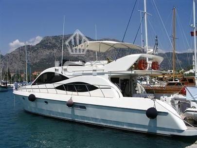2002 Wooden Motoryacht [MA10320]
