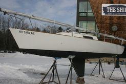 1986 J Boats 22