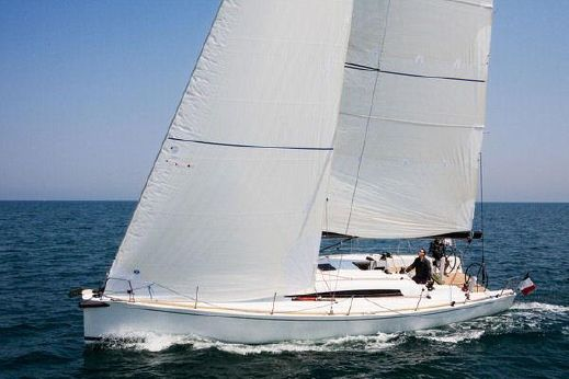2010 Sly Yachts 42