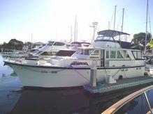 1971 Hatteras Motor Yacht