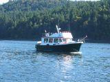 photo of 32' Cheoy Lee Sedan Trawler