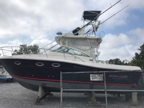 2001 Sport-Craft 3010 Sportfish