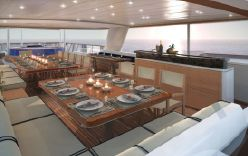 Photo of 149' RMK 45 meter -Long Range Motor Yacht