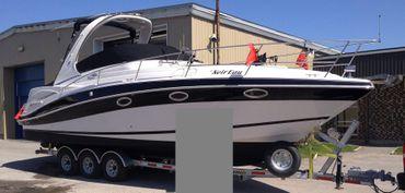 Four Winns 318 Vista boats for sale - YachtWorld