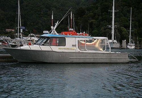 2000 Seamaster 995