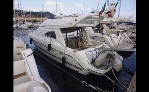 2010 Cranchi Atlantique 40