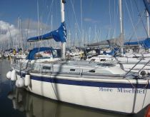 1987 Westerly Corsair Mk2 1/3 ownership share