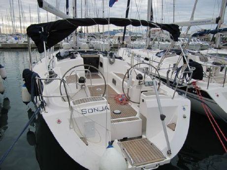 2003 Elan 45
