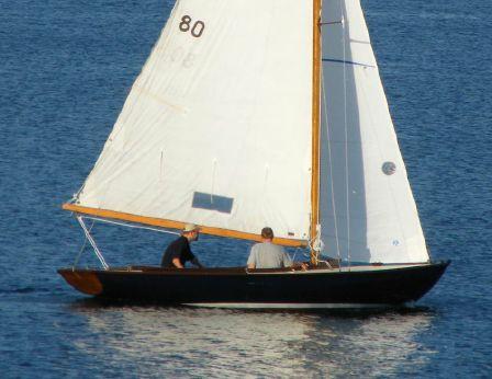 1985 Bluenose Sloop