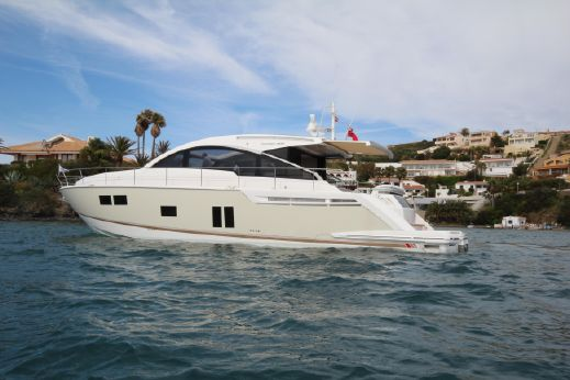 2012 Fairline Targa 58 GT