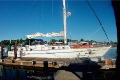 1975 Cooper Yachts Maple Leaf 48 Sloop