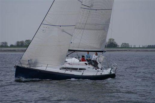 2008 C&C 115