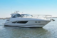 2018 Sea Ray 510 Sundancer