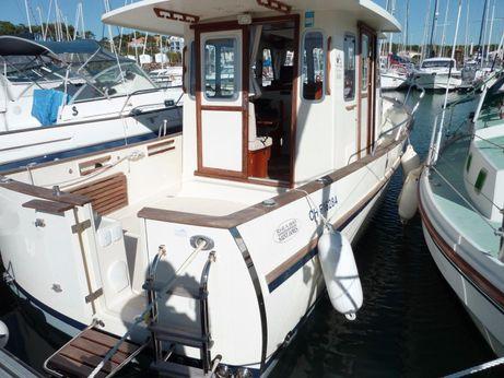 2014 Rhea Marine RHEA 800