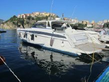 1991 Ferretti Yachts47 A...