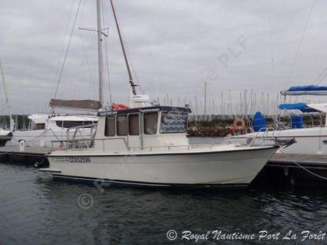 1999 Botnia Marin tarfish 800