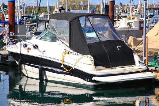 2009 Larson 290 CABRIO