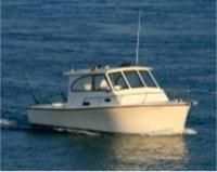 2003 Knight Brother's Custom Fishing/Dive Boat