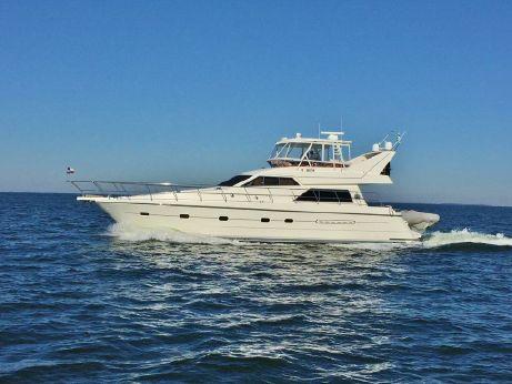 1997 Neptunus Flybridge Motor Yacht