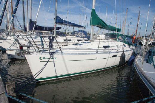 1998 Beneteau Oceanis Clipper 311