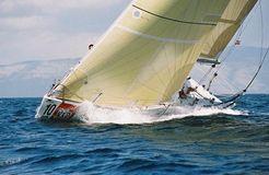 1994 Beneteau First 40.7