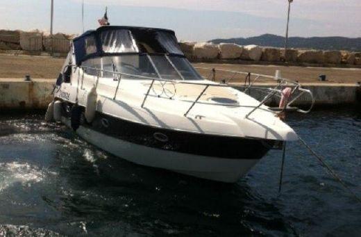 2007 Sessa Marine C 35