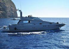 1993 C.m.yacht Viareggio Raptor 56