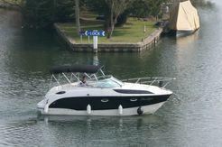 2009 Bayliner 245
