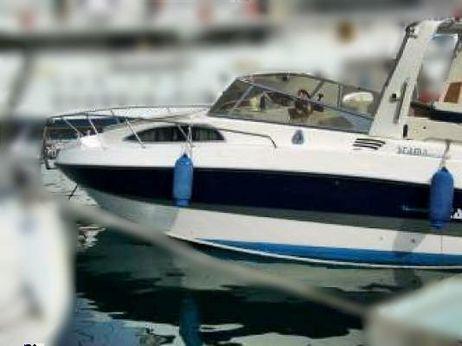 2001 Cantieri Navali Arturo Stabile STAMA 28