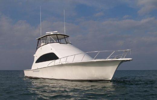 2005 Ocean Yachts Super Sport