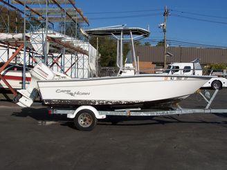 2005 Cape Horn 17